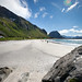 Beach at Ramberg, Lofoten