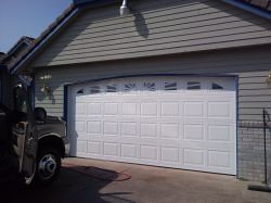 Patrick's Garage Door Company 3