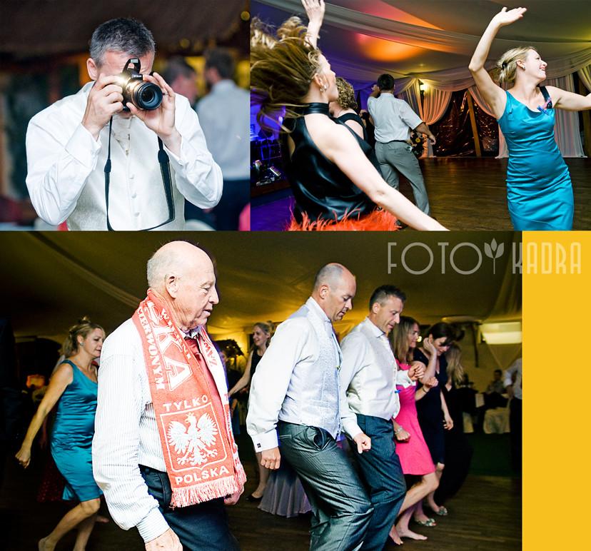 zdjęcia ślubne w Karbówku