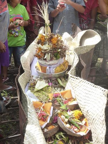 Bali-Funéraille hindoues-Crémation (21)