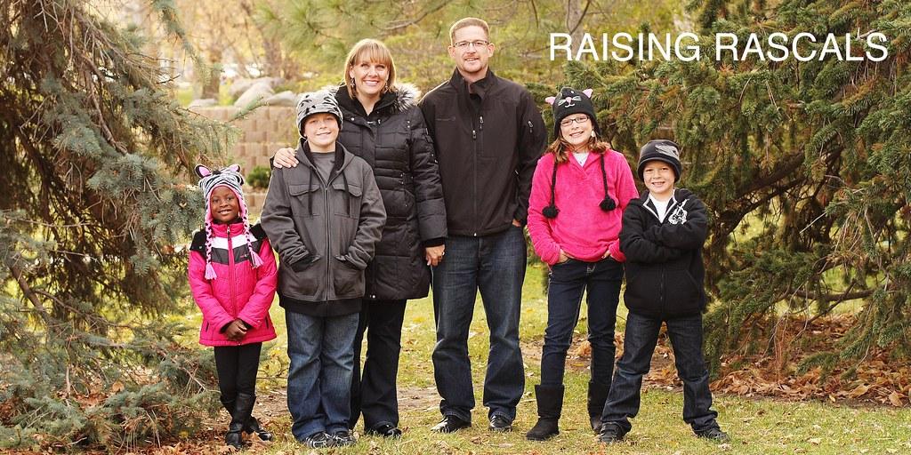 Raising Rascals