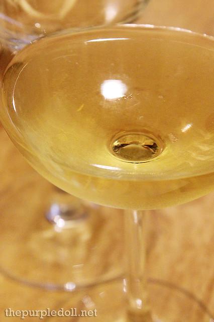 Claro Chardonnay