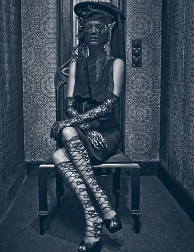Kate Moss by Steven Klein by greta_g