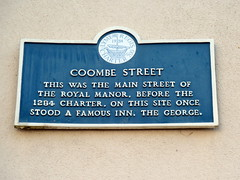 Photo of Blue plaque № 30972