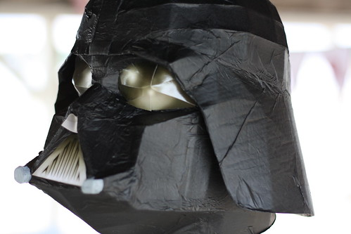 Darth Piñata