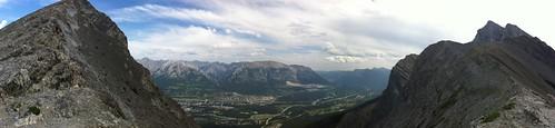 20120730 ha ling peak - 20
