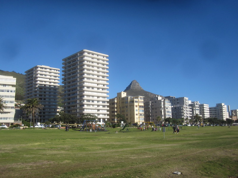 Cape Town South Africa Condos