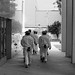 The Plebe Walk by SamHardgrove