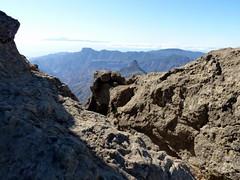 Gran Canaria - Roque Nublo, Mount Teide & Roque Bentayga