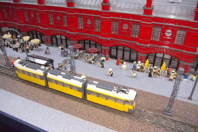 photo Legoland