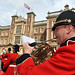 Army Musician Graduation at RMSM Kneller Hall