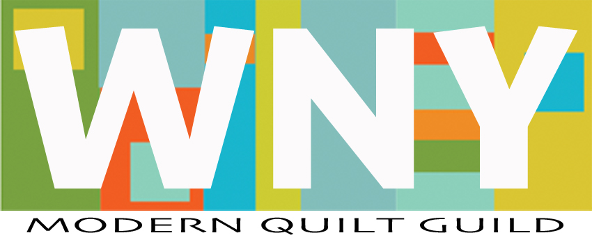 Western New York Modern Quilt Guild