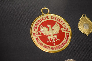1917 Polish medal