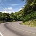 Road in Nicaragua