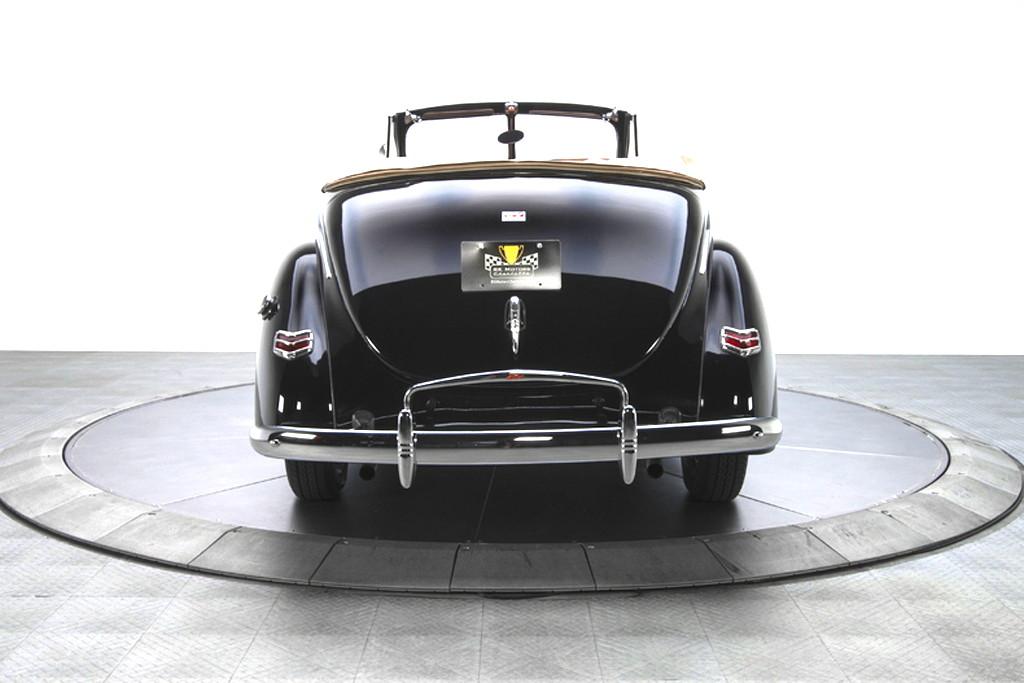 40023_Q Ford Deluxe 221CI Flathead V8 3SPD CV_Black