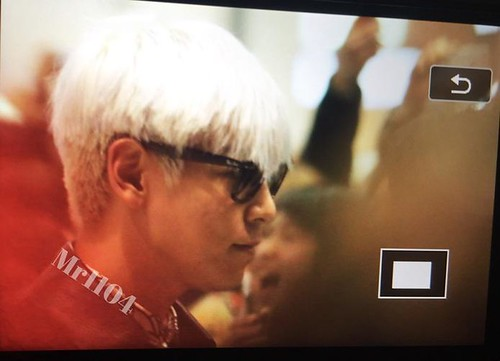 Big Bang - Kansai Airport - 15jan2015 - TOP - Mr_t_1104 - 01