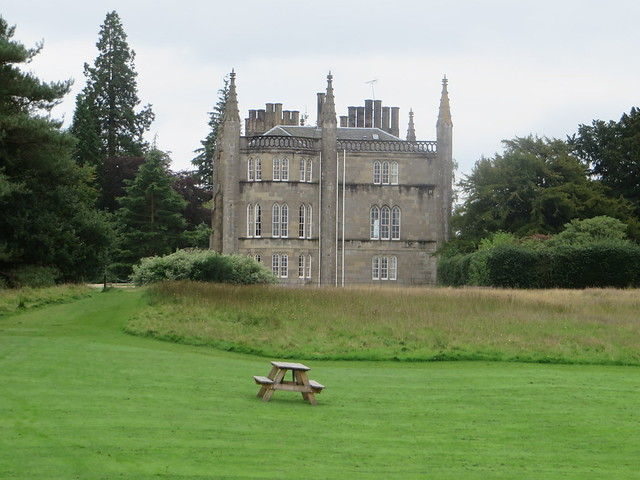 Ross Priory