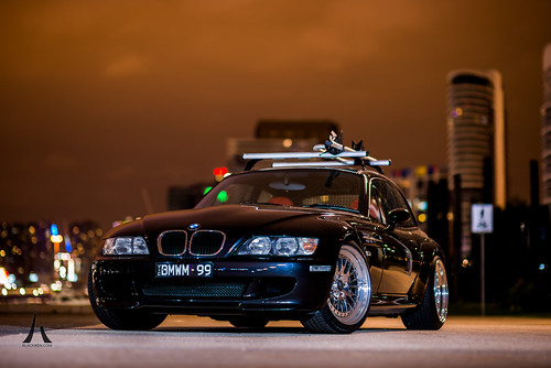 Z3M Coupe