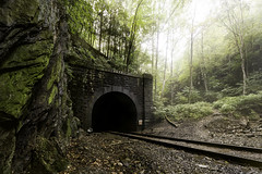 The Bloody Pit - Hoosac Tunnel