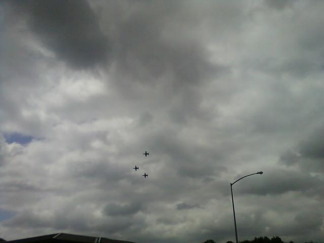 Miltary Aircraft