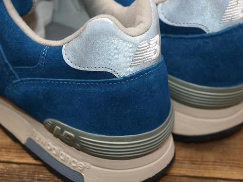 New Balance for J.Crew / M1400 Made in USA [Blue Sky]