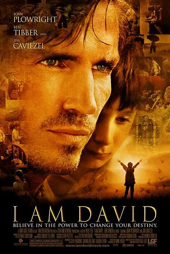 我是大卫 I Am David(2003)