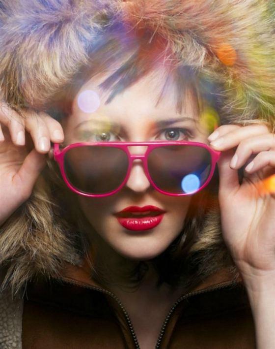 fotografia de modas