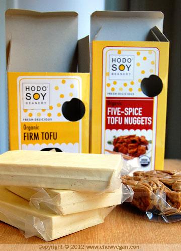 Hodo Tofu