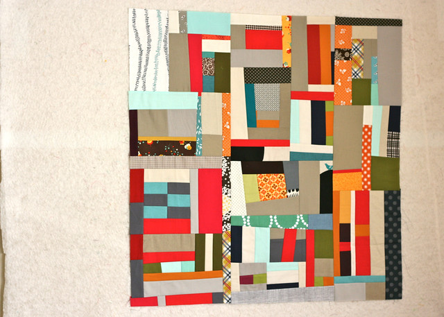 Traveling quilts - Ashley
