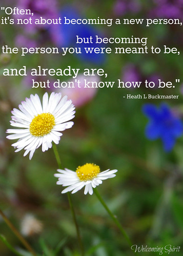 becomingtheperson