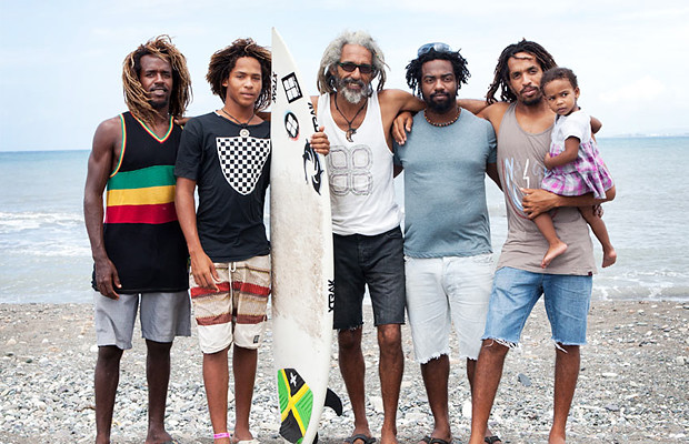 Things you didn't know about Jamaica Surfing Association