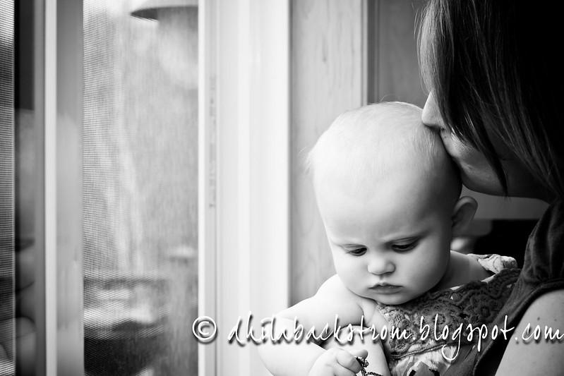 Baby Elena Hydropackulicity Dhila Backstrom Photography