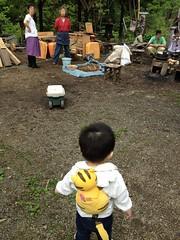 さあ、ぼうけんのはじまりだ!(2012/5/4)