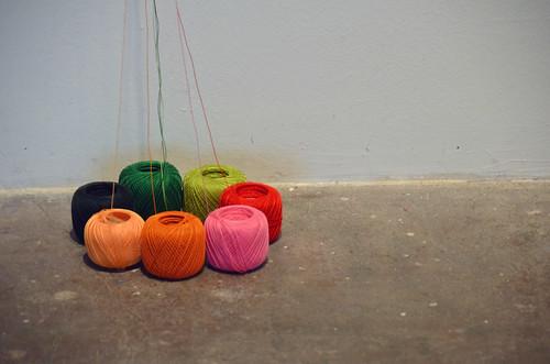 fukushima daiichi installed :: threadballs