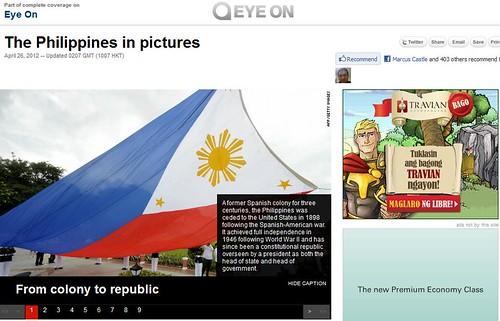#eyeonthephilippines