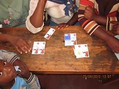 Ngombe focus groups - brand