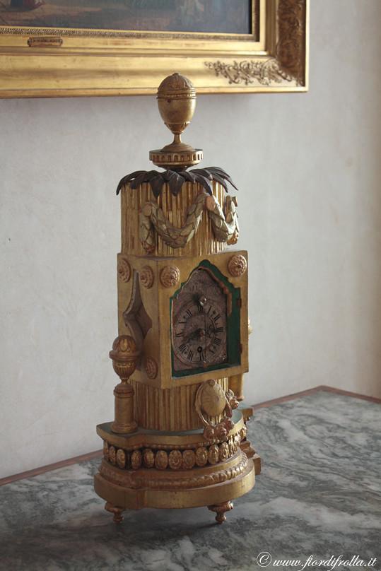 Castel Thun - dettagli