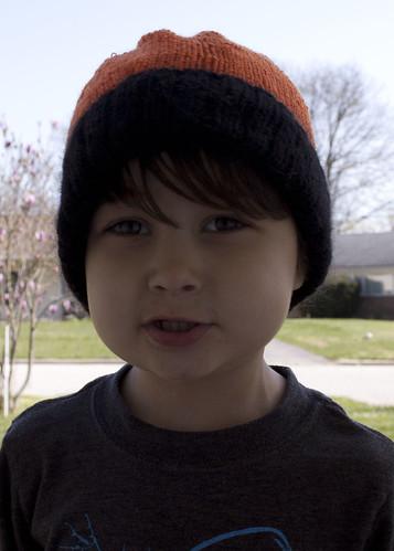 Flyer's Hat