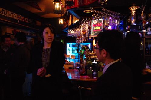 2012年2月山梨IT飲み会①