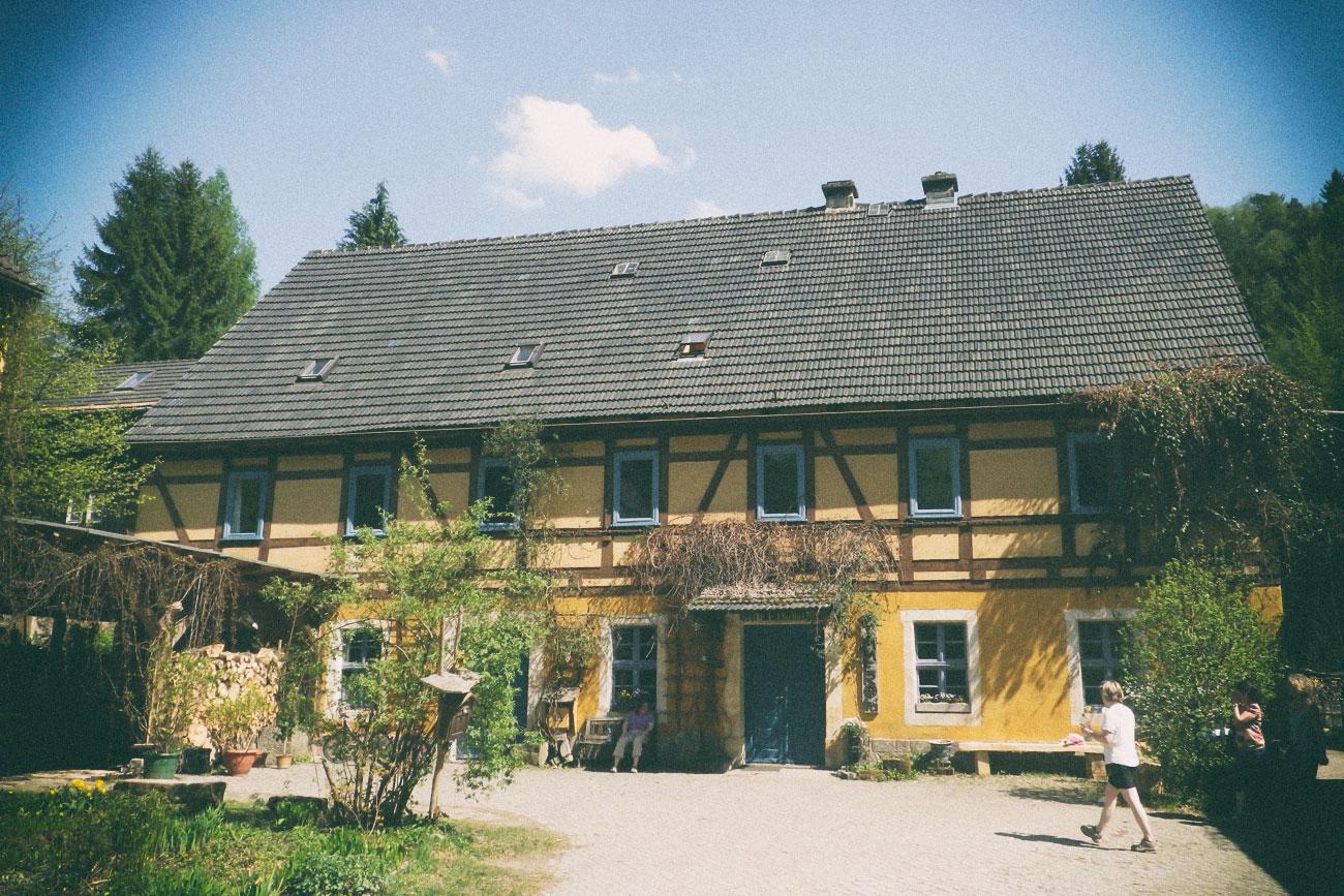 Heeselichtmühle