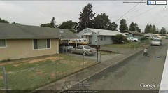 Glennwood Ave, Renton, WA (via Google Earth)
