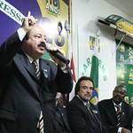 Em Convenção Partidária, Levy Fidelix firma sua candidatura à prefeitura de SP 10-06-2012