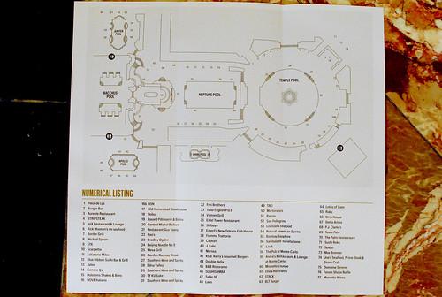 7191188566 d956c94674 Vegas Uncorkd 2012: Grand Tasting (Las Vegas, NV)
