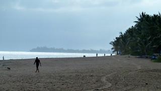 Image of  La Playa @ Ocean Park Ocean Park Beach  near  San Juan. puertorico sanjuan