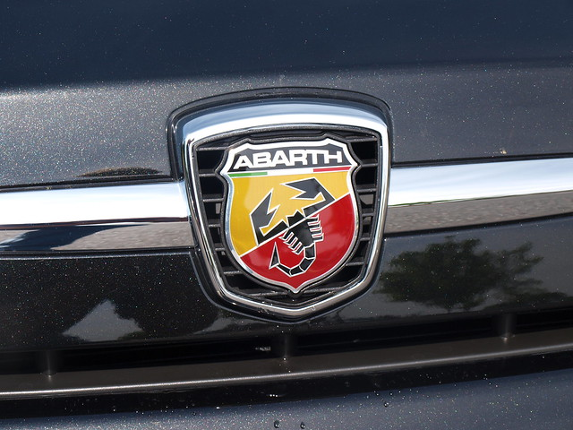 2012 Fiat 500 Abarth 7