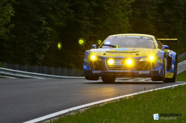 Audi R8 LMS Ultra - Audi Sport Team Phoenix 3
