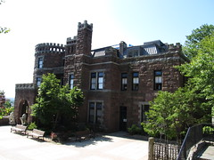 Lambert Castle, Paterson, New Jersey