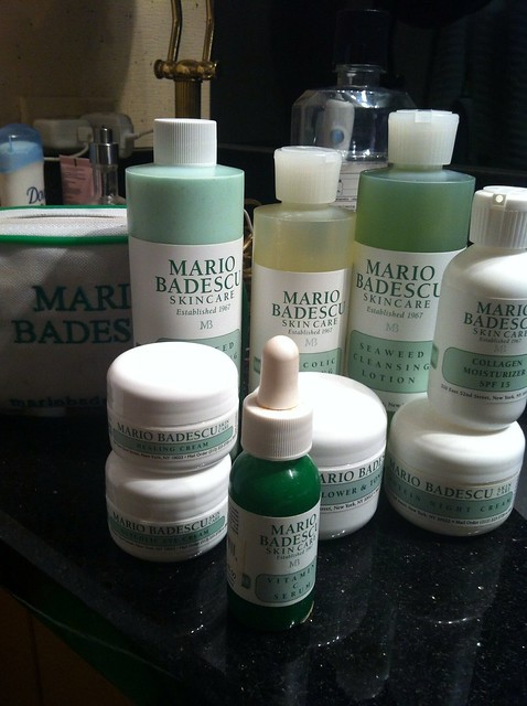 Mario Badescu Travel Size