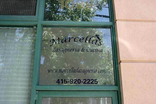 Marcella's Lasagneria & Cucina