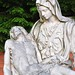The Pieta at St. Celestine Catholic Church, Indiana